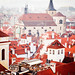 The Czech Republic - Prague: Crisp