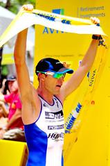 Aviva Ironman 70.3