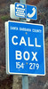 ... Call Box Sign by Photo Nut 2011 ...