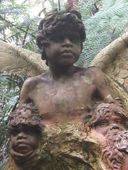 The William Ricketts Sanctuary, Mount Dandenong