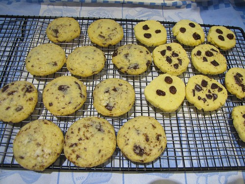 Cookies 1 and 2