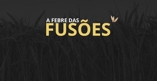 Apenas três empresas controlam mais da metade do mercado mundial de sementes - Créditos: Wilcker Morais/ Brasil de Fato