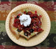 My Taco Salad