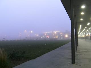 Airport Schoenefeld