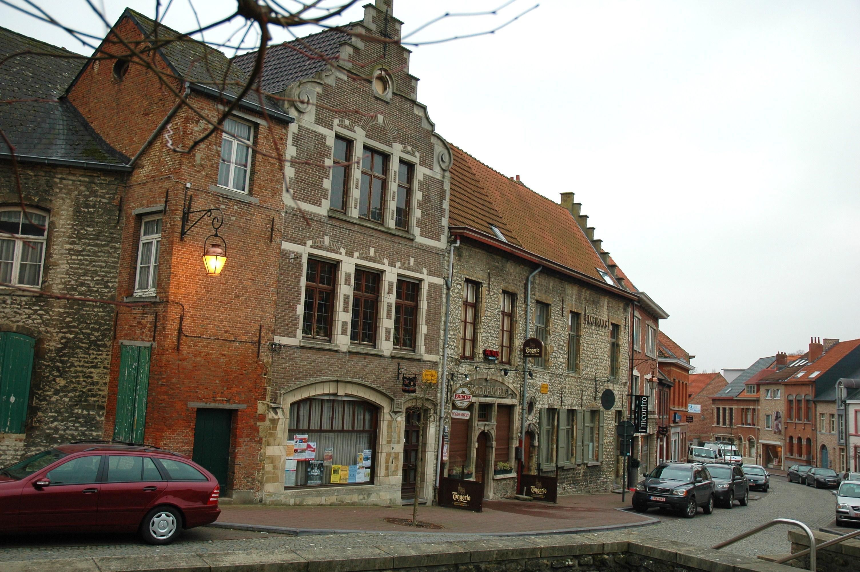 Echange de maison en belgique camago for Assurance gens de maison belgique