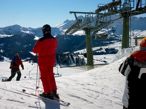 Ski Action I