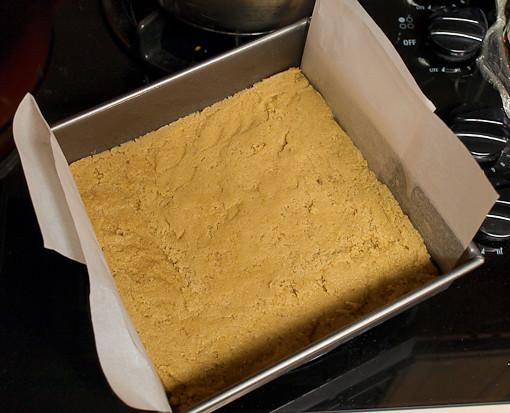 Pecan Chocolate Chip Gooey Butter Cake | Pecan Chocolate chi ...