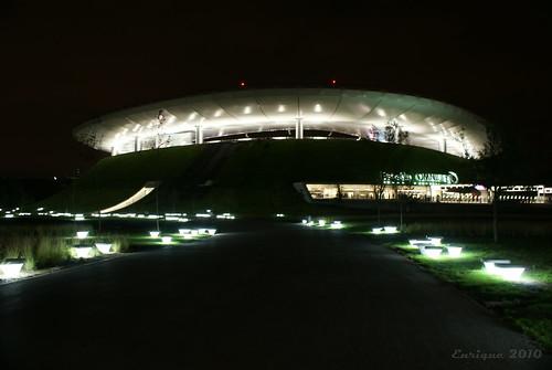 Estadio Omnilife Skyscrapercity Estadio Omnilife Por