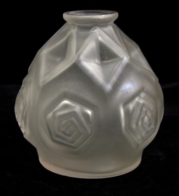 art deco glass vases | eBay - eBay Australia: Buy new & used