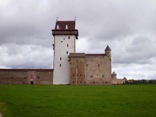 2008 Narva Castle