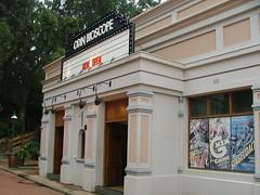 Odin Bioscope Cinema at Gold Reef City