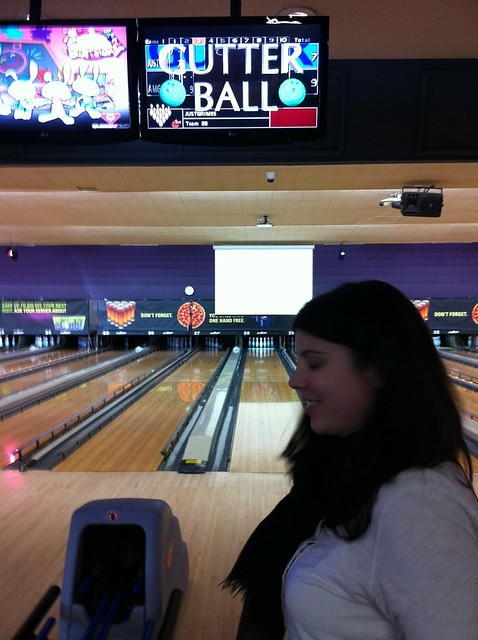Gutter Ball Definition Meaning