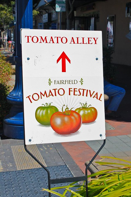 Tomato Alley