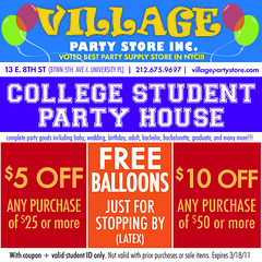 Village Party Store