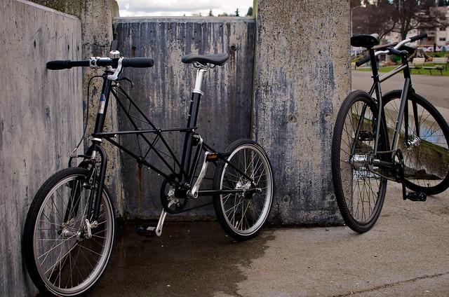 Alki Beach Bike Rentals