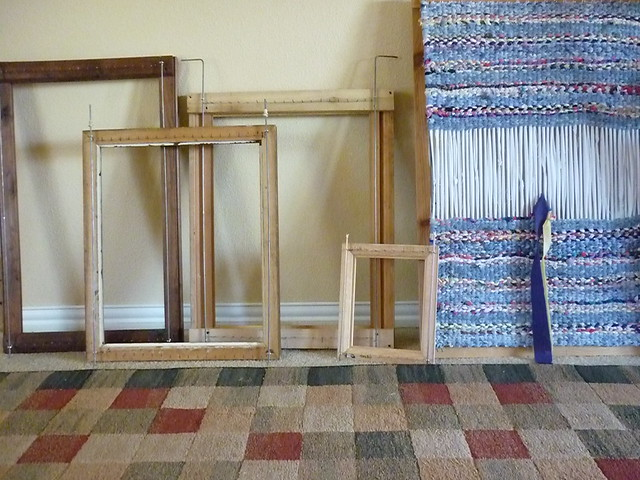 Craft Basics: Rug Weaving On A Loom - Essortment Articles: Free