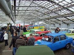 Eastern European Vehicles Day 2011