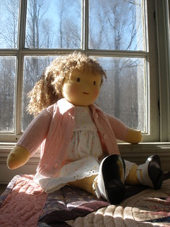 Connie's Doll 2