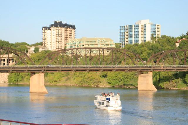 Fort Saskatchewan (AB) Canada  City pictures : Canada / Alberta / Fort Saskatchewan / Downtown Fort Saskatchewan