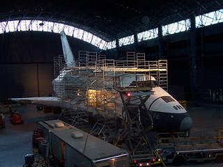Space Shuttle Enterprise (NASA)