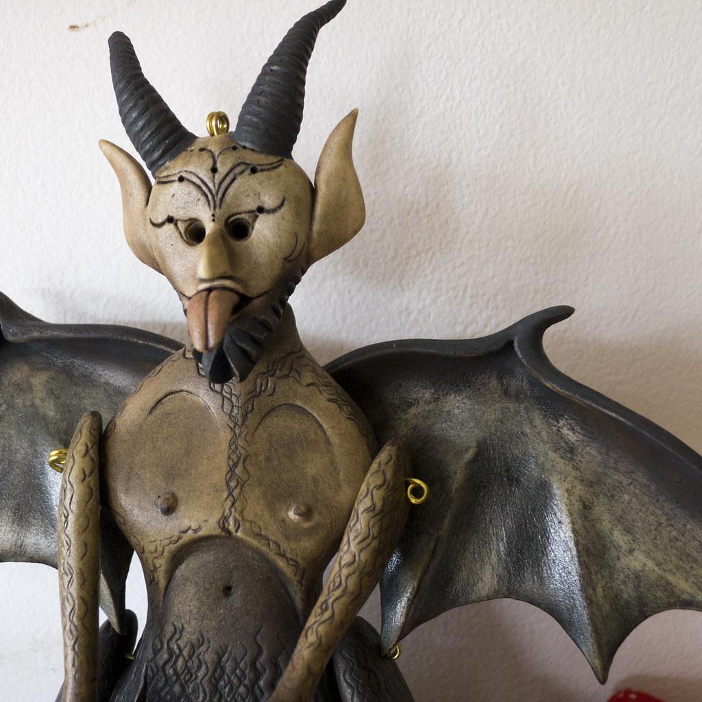 italian devil