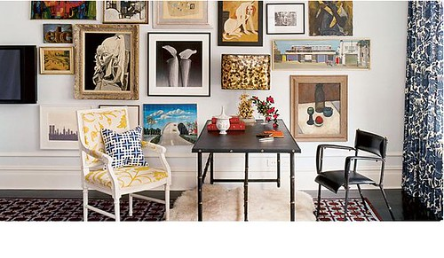 Jonathan Adler_Office