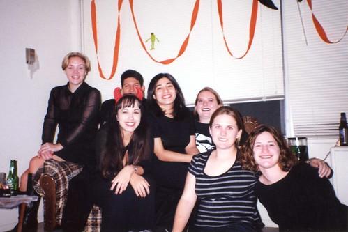 2001 11 03 Goth Party 344b