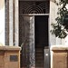 Small photo of Wrought Iron Door, Villa Daha