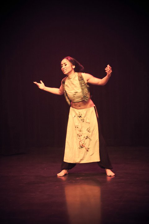 Anasma Tribute to my people  by Josee Provencal Montreal Jan 2011 3