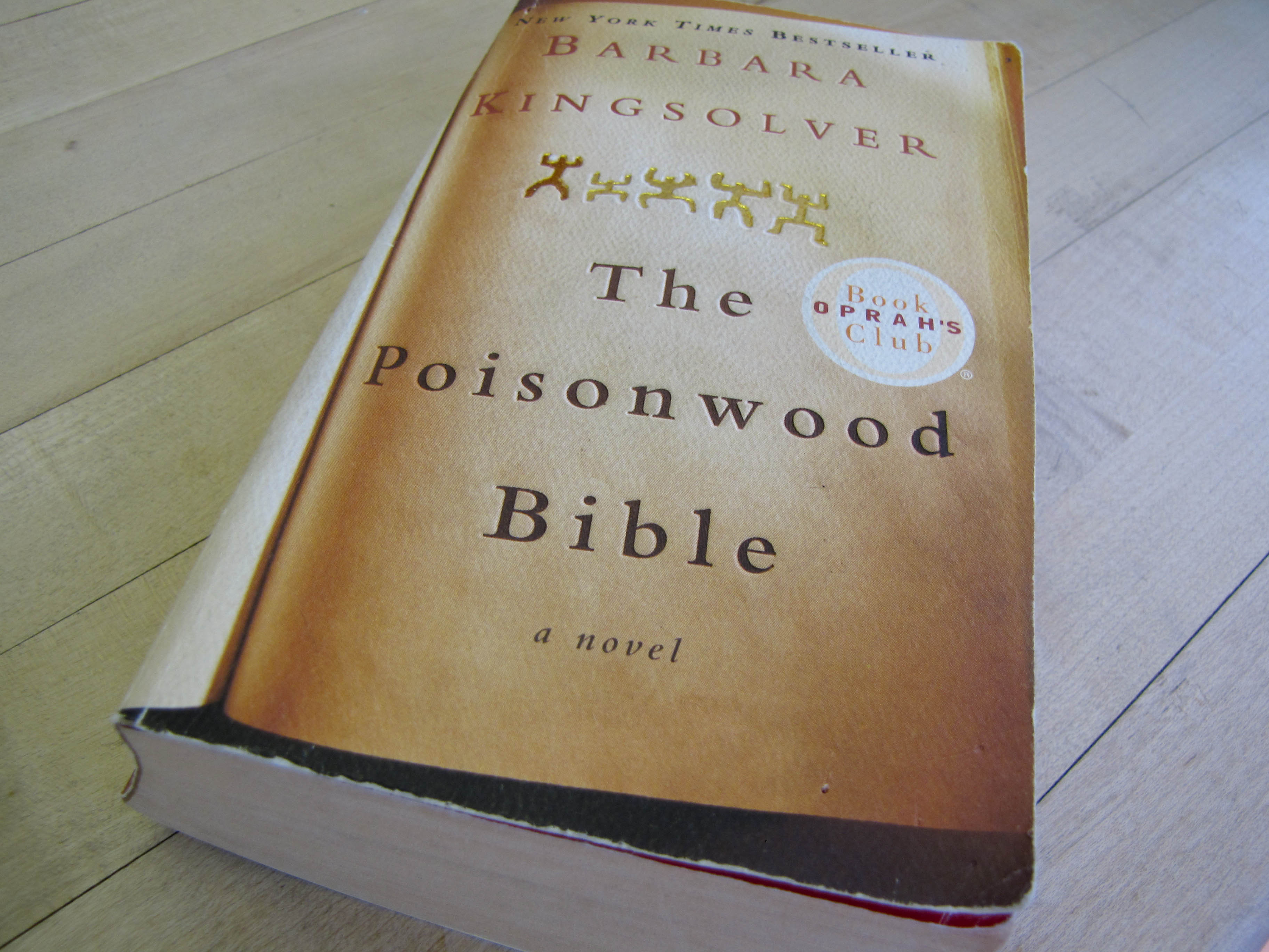 adah price poisonwood bible The poisonwood bible is a 1998 bestselling novel by barbara kingsolver, telling the story of the price family mother orleanna, oldest sister rachel, the twins adah (who is a cripple and who rejects normal society) and leah (tomboy and relatively religious), and the youngest, ruth may, are taken.
