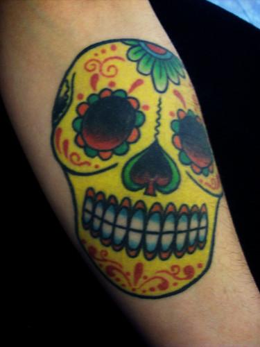 Flickriver tatuarsesagrado 39 s most interesting photos for Fish vagina tattoo