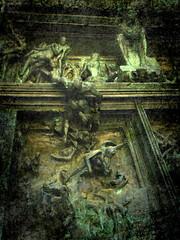 La Porte de l'Enfer - Old