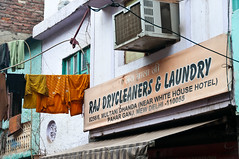 Raj Drycleaners & laundry