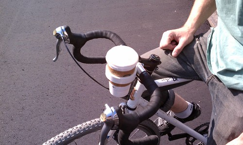 Simple Cup holder