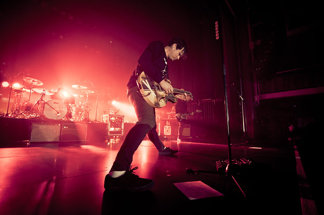 Angels And Airwaves Concert Tour