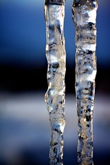 Land of Icicles