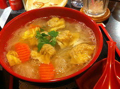 meal, noodle soup, hot pot, food, dish, soup, cuisine, chinese food,