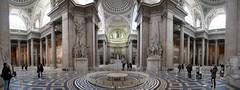 Pantheon 180° (side 2)