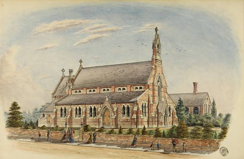 St. Mark's Church, West Gorton