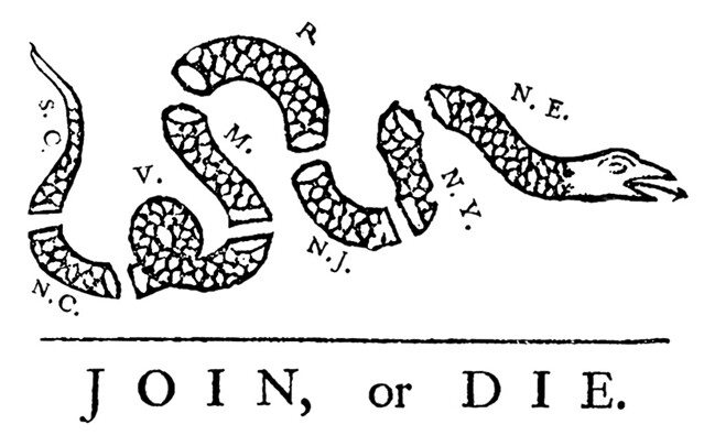 JOIN, or DIE : Flickr - Photo Sharing!