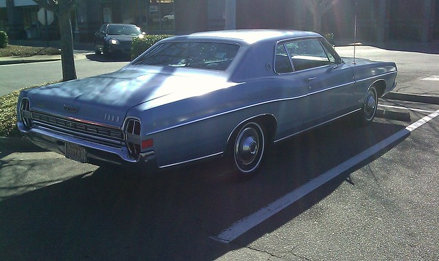 1968 ford ltd coupe flickr photo sharing