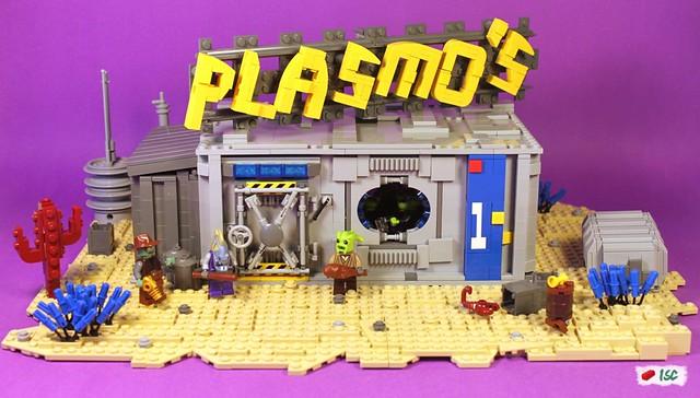 Plasmo's