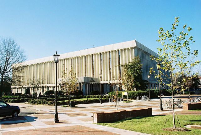 Richmond, VA: VCU Cabell Library   Flickr - Photo Sharing!