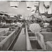Dhobi Ghat - Open Laundry, Mumbai, India