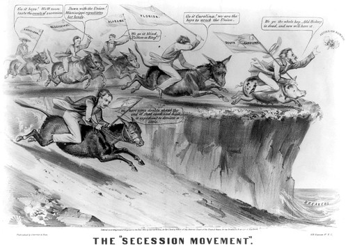 The Secession Movement