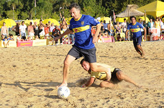 rugby union(0.0), rugby football(0.0), beach handball(0.0), sports(1.0), beach soccer(1.0), team sport(1.0), football(1.0), ball game(1.0),