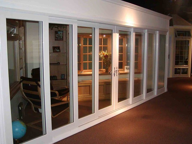 20 ft sliding glass door flickr photo sharing for Sliding glass doors 9ft