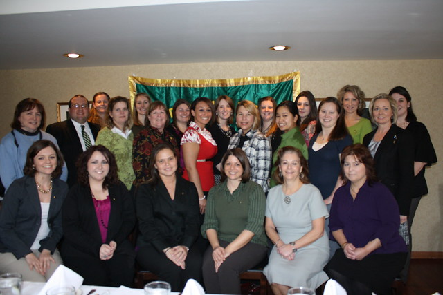 Baltimore Alumnae Chapter