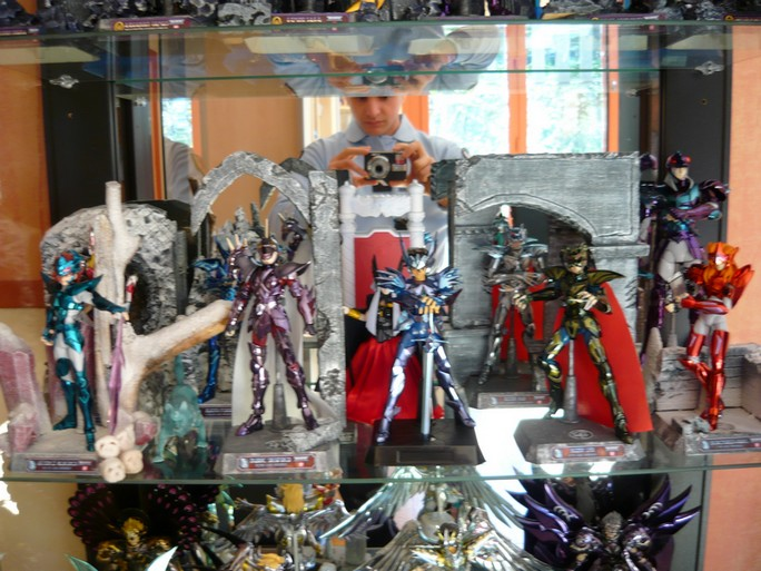 Dioramas en stands 5488779232_b3bd8176ac_o