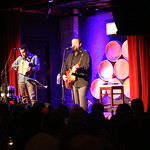 Raul Malo at City Winery